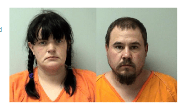 Couple accused of keeping dozens of animals in squalor