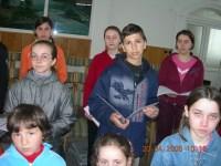 Botosani - baptisti - cor copii - aprilie 2006 (6)