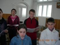 Botosani - baptisti - cor copii - aprilie 2006 (7)
