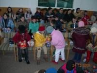 Botosani - cadouri de Craciun 2005 (2)