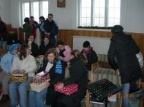 Botosani - cadouri de Craciun 2005 (4)