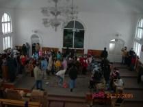 Botosani - cadouri de Craciun 2005 (7)