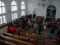 Botosani - cadouri de Craciun 2005 (8)