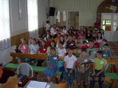 Cor copii Siret & Negostina - 1 an (1)