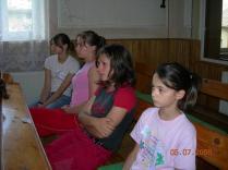 Cor copii Siret & Negostina - 1 an (50)