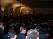Cor Perugia - conferinta de la Roma (14)