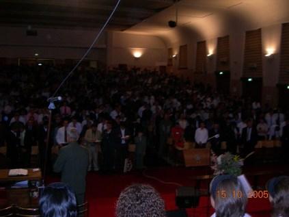 Cor Perugia - conferinta de la Roma (15)