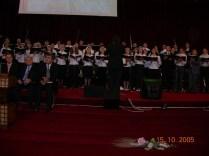 Cor Perugia - conferinta de la Roma (3)