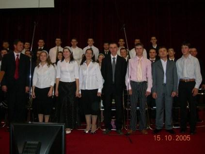 Cor Perugia - conferinta de la Roma (8)