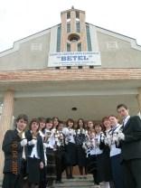 Corul de Clopotei - Suceava Betel- (4)