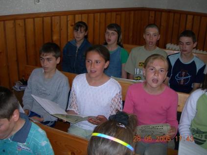 Dumbraveni - cor copii (10)