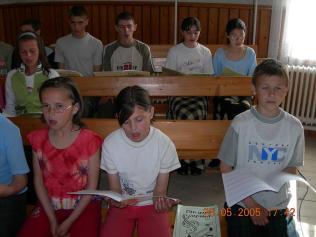 Dumbraveni - cor copii (8)