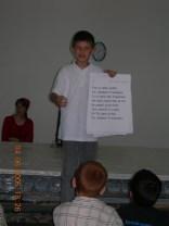 Dumbraveni - repetitii cor copii (1)