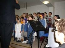Perugia - cor copii... (2)