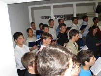 Perugia - repetitie cor mixt (2)