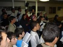 Perugia - repetitie cor mixt (3)