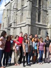 Brasov - Biserica Neagra (5)