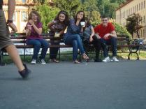 Brasov - in centru.. (33)