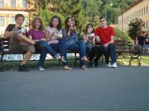 Brasov - in centru.. (35)