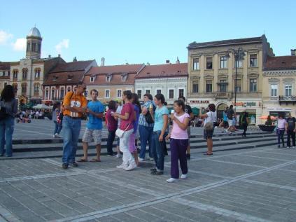Brasov - in centru.. (52)