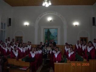Cornel Bahnean - binecuvantare copil - aprilie 2009 (1)