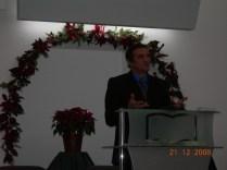 Marginea - Craciun - decembrie 2008