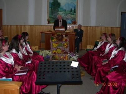Vicovu de Sus - Sarbatoarea Multumirii - 2008 (1)