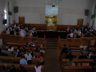 Suceava - Craciun - 2006 (1)
