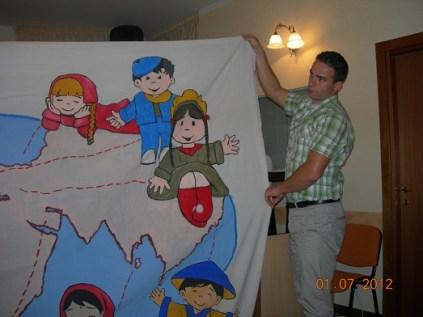 El Salvador - pictura a copiilor (8)