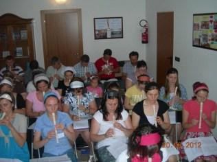 Fluier ... in biserica.. (3)