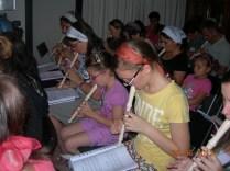 Fluier ... in biserica.. (7)