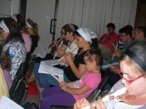 Fluier ... in biserica.. (8)