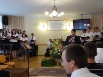 Padova - inaugurare cor mixt (100)