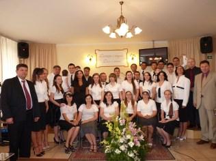 Padova - inaugurare cor mixt (14)