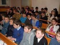 Partesti - coro copii - repetitii.. (11)
