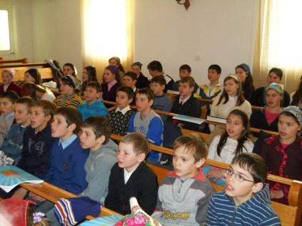 Partesti - coro copii - repetitii.. (46)