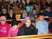 Partesti - coro copii - repetitii.. (8)