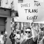 London Pride 2018 (Zorki 1: Kosmo Foto Mono)