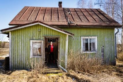 Valokuvaaja Petri Jauhiainen