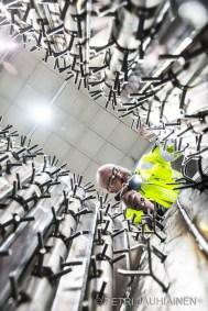 Sumitomo SHI FW Energia Oy valokuvaaja Petri Jauhiainen