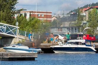 Tulipalo Kuopion Maljalahden satamassa-2
