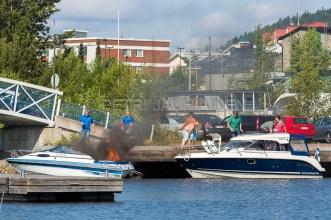 Tulipalo Kuopion Maljalahden satamassa-3