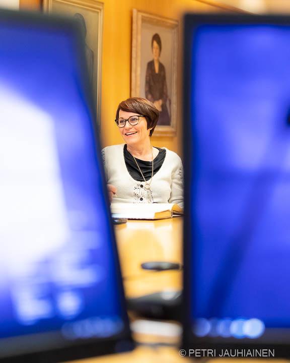 Petri Jauhiainen valokuvaaja Kuopion yliopistollinen sairaala
