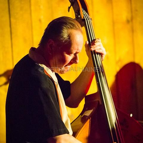 The Willie's Troubles valokuvaaja Petri Jauhiainen