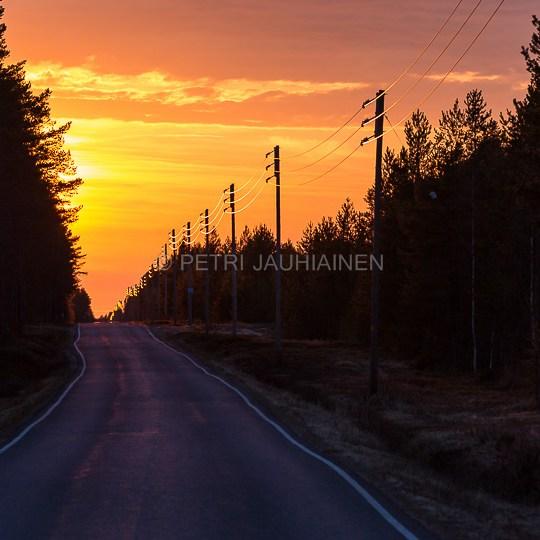 Hailuoto valokuvaaja Petri Jauhiainen