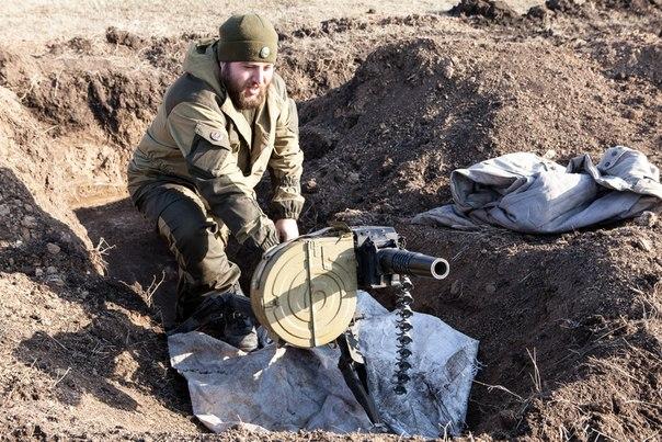 Частные военные компании России: выполняя преступные приказы Кремля