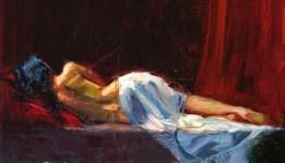"Quiescence, Medium: Fine Art Limited Edition Size: 23"" x 40"" Artist: Henry Asencio"