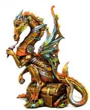 "Davian, Medium: Bronze Size: 14"" x 18"" x 21"" Artist: Nano Lopez"