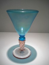 Strini-Turquoise-Pink-Martini-Glass