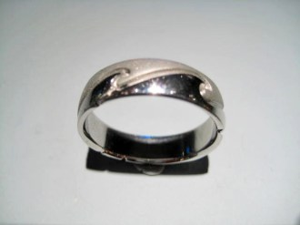 Platinum Band Artist: Mark Michaels Catalog: 603-21-8
